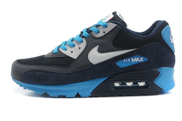 promo code d056e 3bf7d Acheter nike air max 90 noir pas cher est la meilleure sélection. Parce que  vous méritez posséder les meilleures chaussures Nike., parce que nous  offrons ...